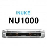 NU1000 /초경량, 고밀도 1000와트 파워 앰프