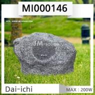 MI000146/정원용,바위스피커,200와트