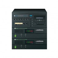 SA-6000FR /오토스톱데크 640W FRONT LOADING 방식  AUTO STOP  셀렉터 기능 내장 (10채널)
