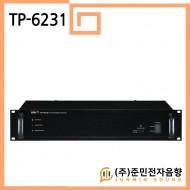 TP-6231/전화에 의한 PAGING SYSTEM,음성 A.R.S (AUTO RESPONSE SERVICE)